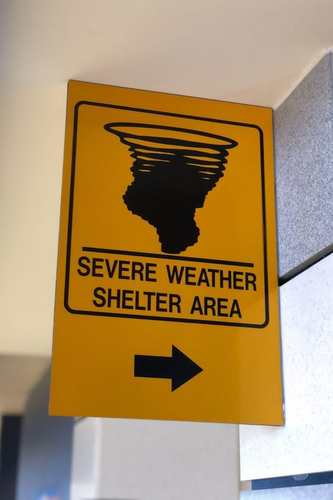 SHELTER-FOR-SEVERE-WEATHER